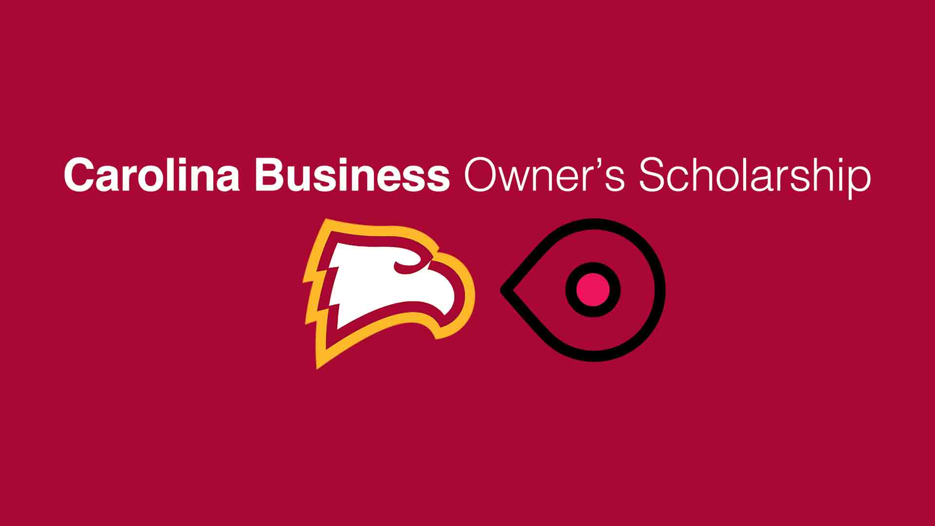 Carolina Business Owners Scholarship - 360 Visuals - Charlotte, NC